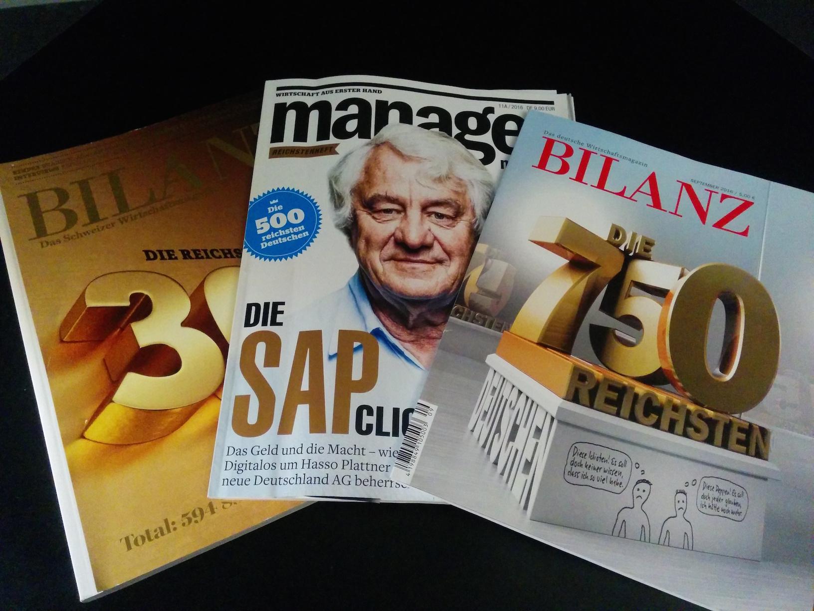 reichsten deutschen 2020