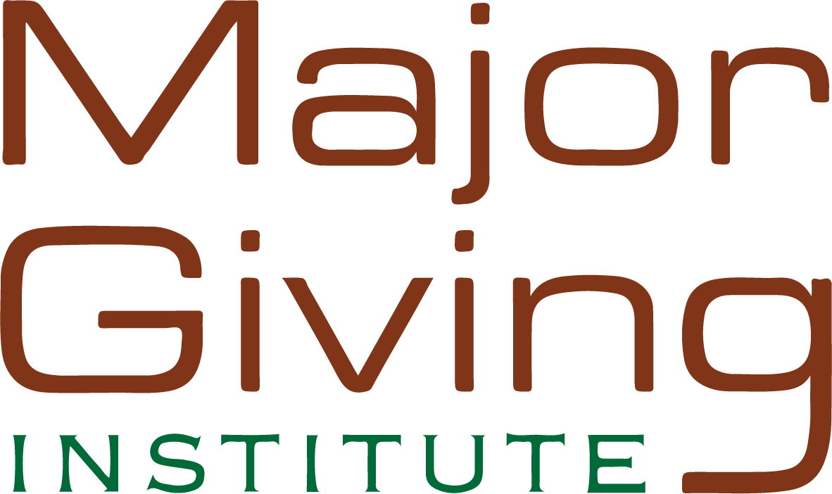 Major Giving Institute