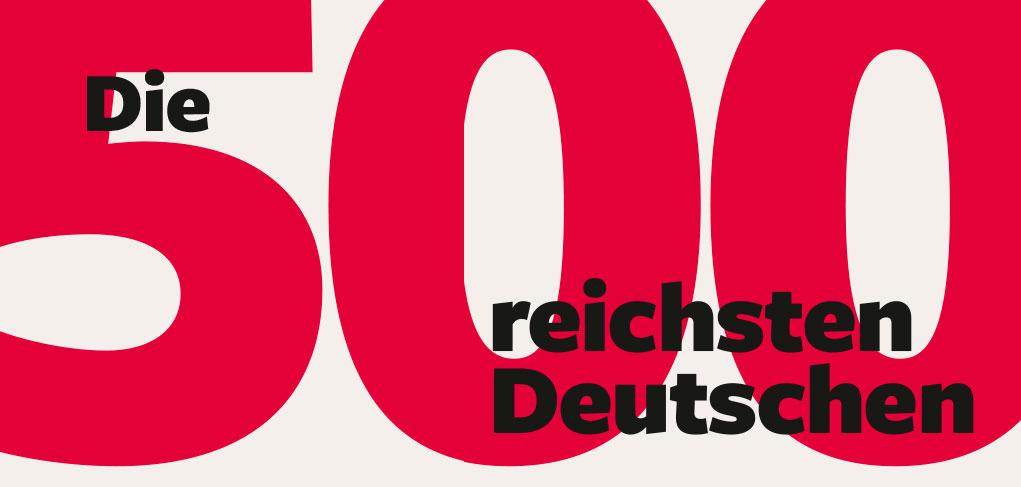 500 reichste deutsche